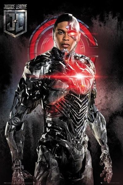 Risultati immagini per Cyborg