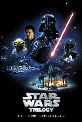 Star Wars Episode V Das Imperium Schlägt Zurück Poster Plakat 31 Gratis Bei Europosters