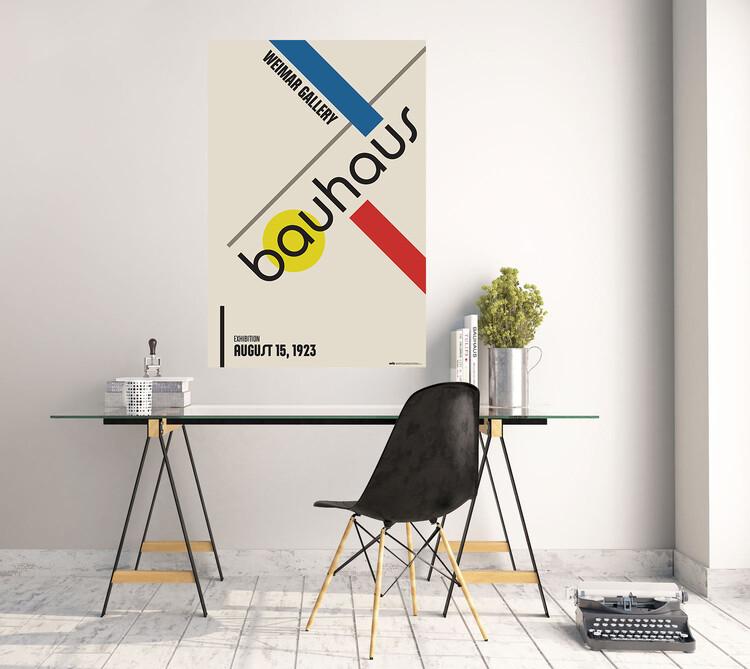 Poster Bauhaus