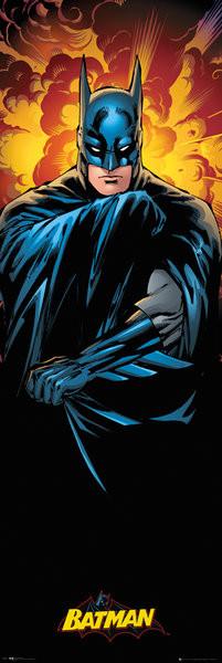 DC Comics - Justice League Batman Poster