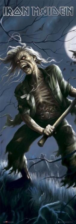 Iron Maden - breeg  Poster
