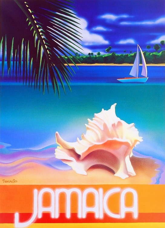 Jamaica Reproducere