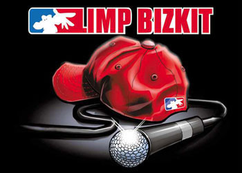 Limp Bizkip – hat Poster