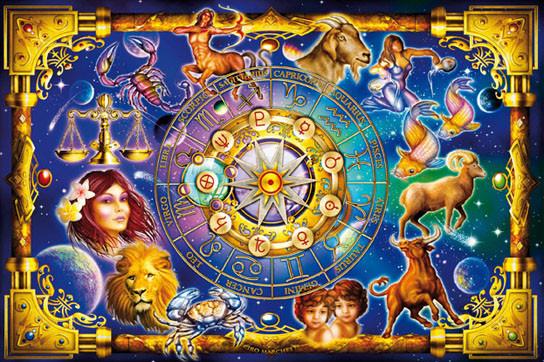 Zodiac Poster