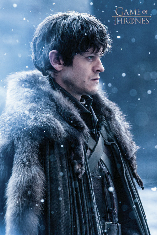 Game of Thrones - Ramsay Bolton Poster Mural XXL