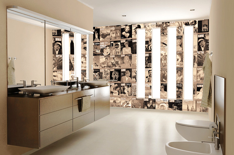 Life - Front Covers Poster Mural XXL