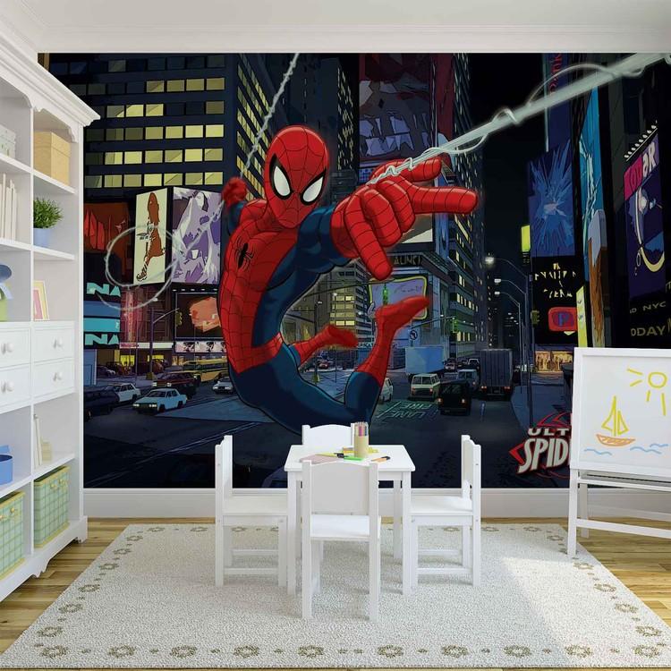Spiderman Marvel Poster Mural XXL