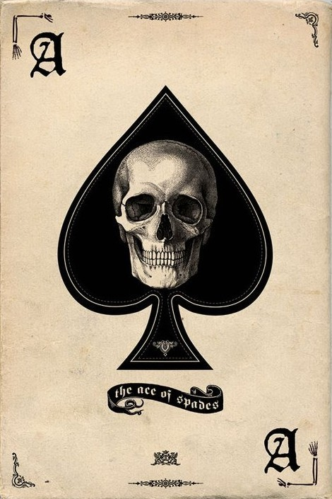 Ace of Spades poster