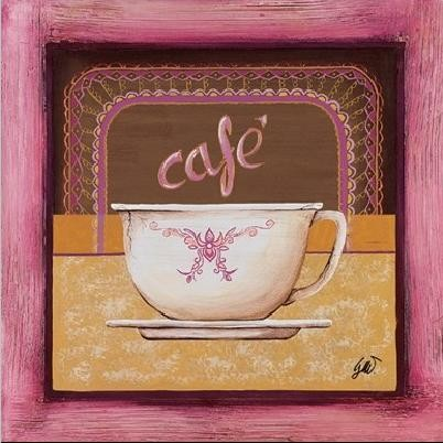 Poster Caffee