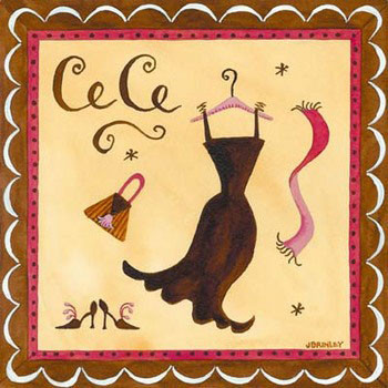 CeCe Poster