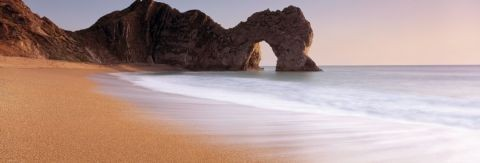 Poster  Durdle door - david noton