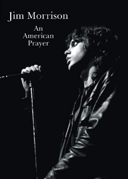 Poster Jim Morrison - prayer