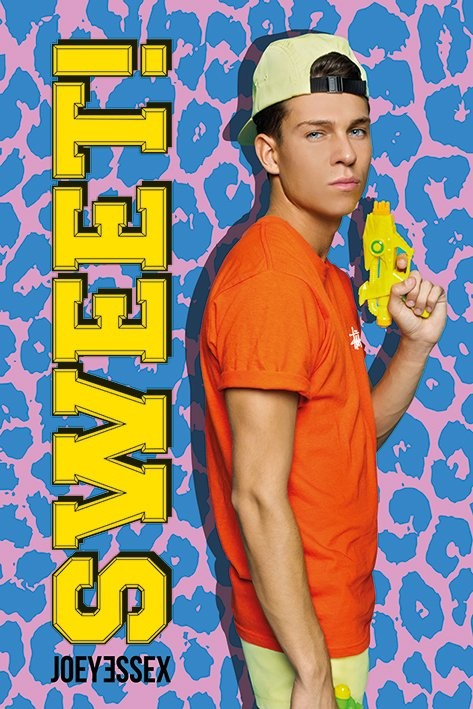 Poster Joey Essex - Sweet