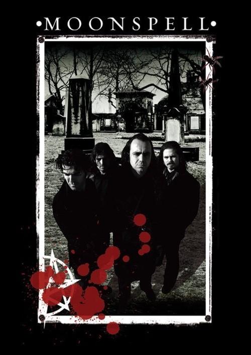 Poster Moonspell