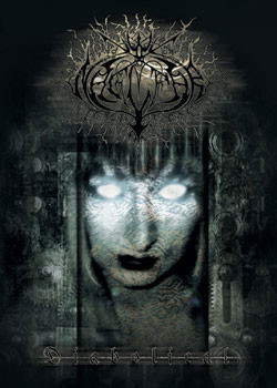 Poster Nagflar - diabolical