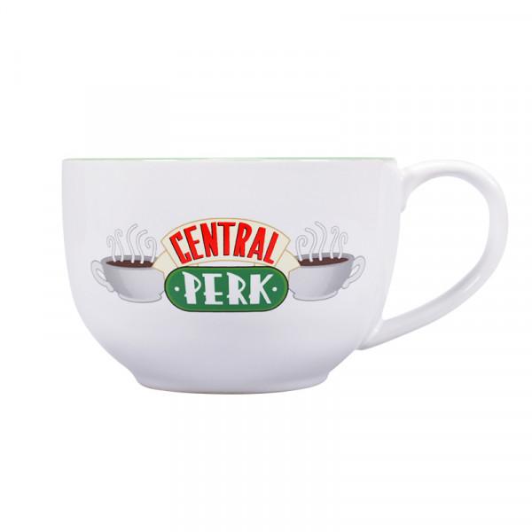 Hrnek Přátelé - Central Perk