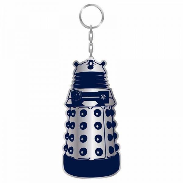 Doctor Who - Dalek Privjesak za ključeve