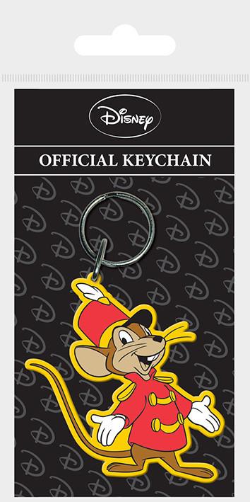 Dumbo - Timothy Q Mouse Privjesak za ključeve