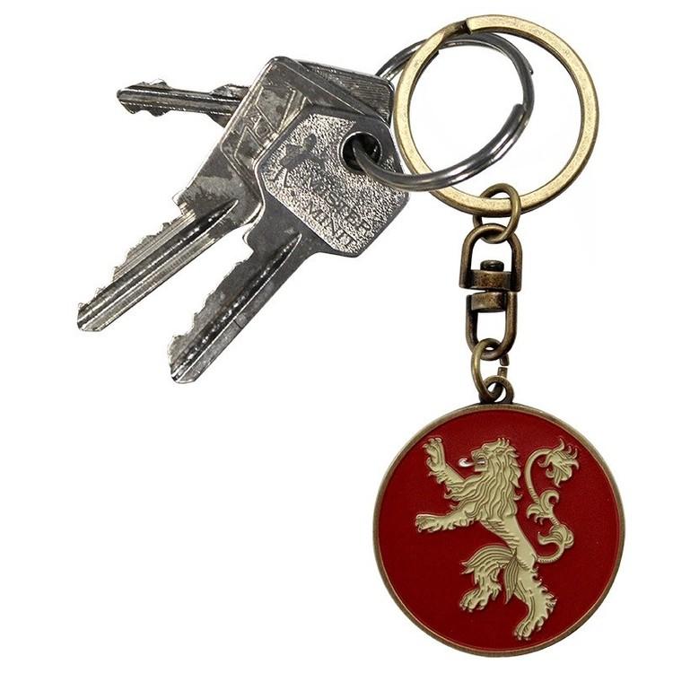 Game Of Thrones - Lannister Privjesak za ključeve