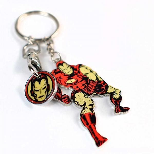 Marvel - Iron Man Privjesak za ključeve