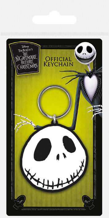 Nightmare Before Christmas - Jack Privjesak za ključeve