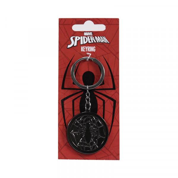 Spiderman - Web Privjesak za ključeve