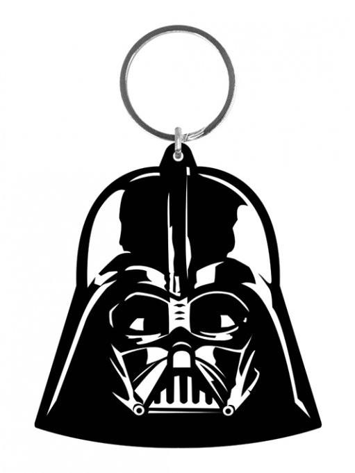 Privjesak za ključ Star Wars - Darth Vader