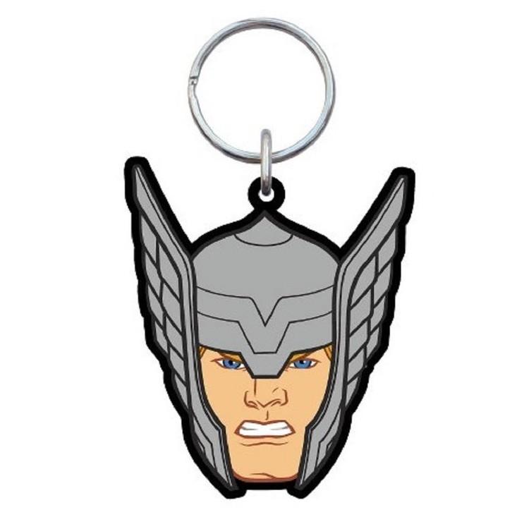 Thor - Head Privjesak za ključeve