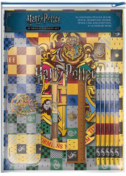 Harry Potter - House Crests Psací potřeby