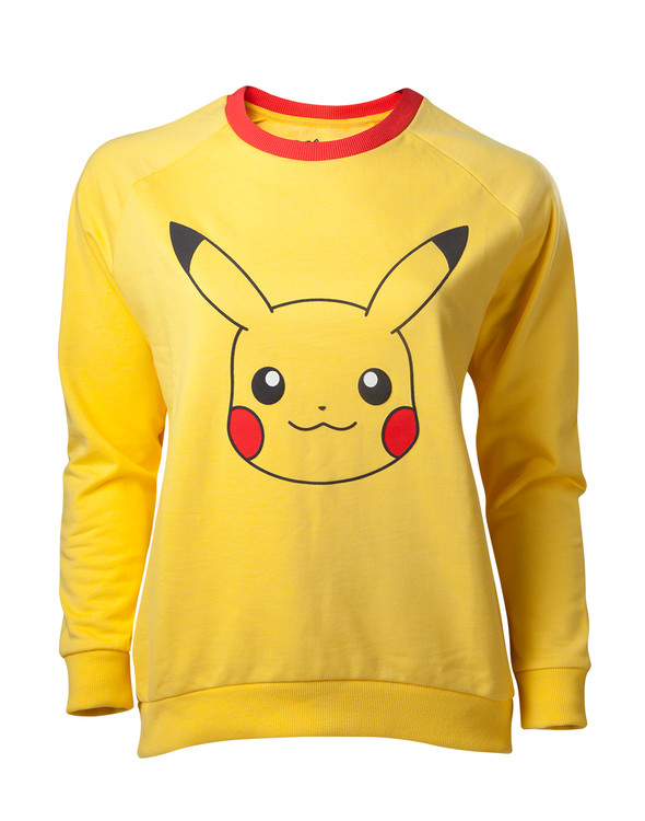 Pokemon - Retro Dreams Pikachu Pulover