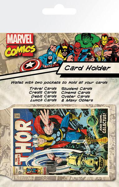 MARVEL - thor Púzdro na karty