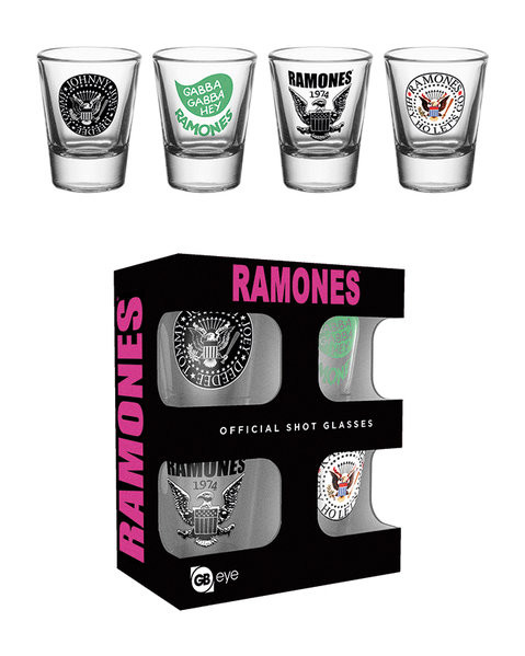 Ramones - Mix (Bravado)