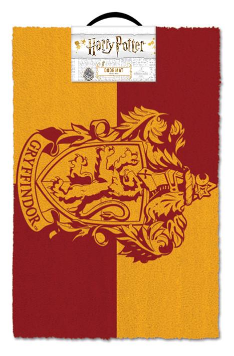 Rohožka Harry Potter - Nebelvír