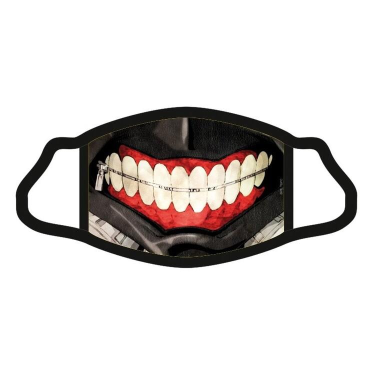 Rouška - Tokyo Ghoul - Kaneki's Mask