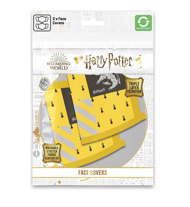 Roušky Harry Potter - Mrzimor (2 pack)