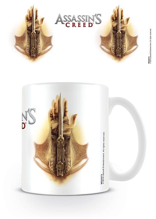 Assassin's Creed Movie - Hidden Blade Šalice