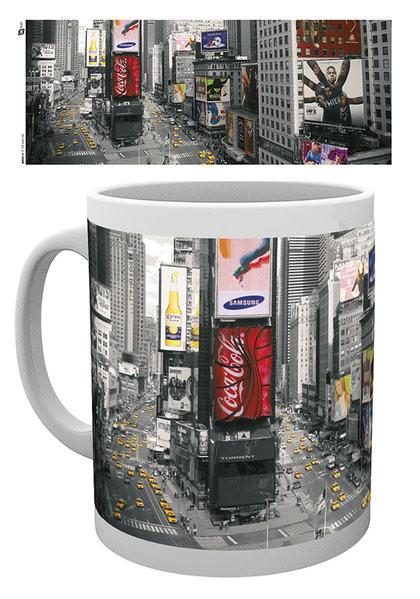Šalice New York - Times square
