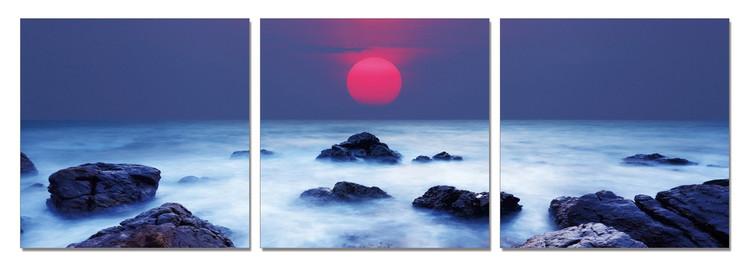 Sunrise Schilderij