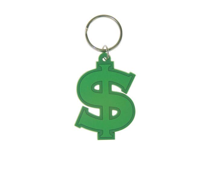 Schlüsselanhänger DOLLAR SIGN
