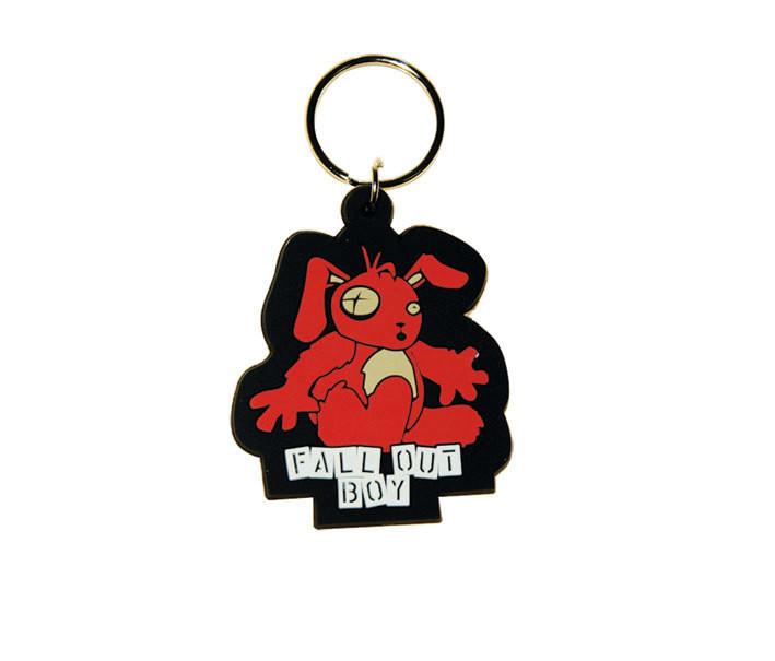 Schlüsselanhänger FALL OUT BOY - Bunny