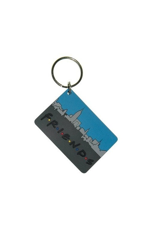 Schlüsselanhänger FRIENDS - New York