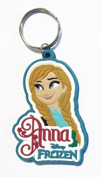Schlüsselanhänger FROZEN - anna