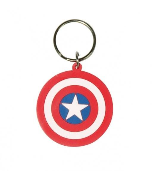 Schlüsselanhänger MARVEL - captain america shield
