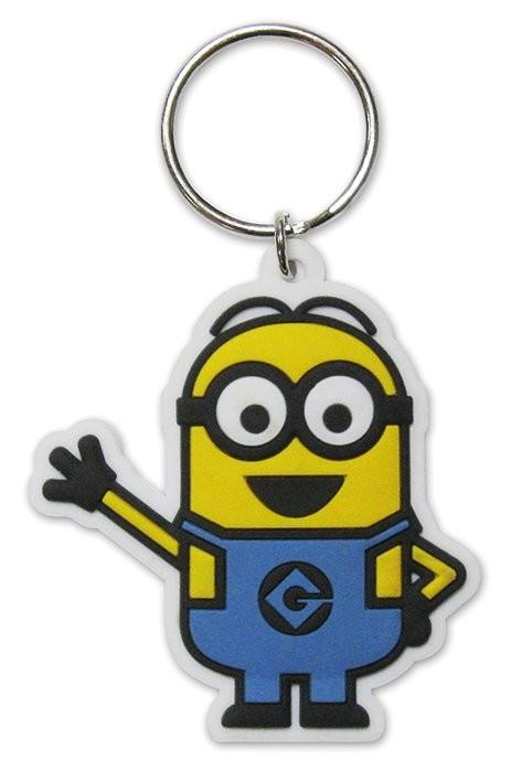 Schlüsselanhänger Minions - Dave