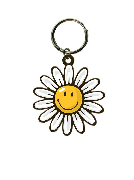 Schlüsselanhänger SMILEY WORLD - Daisy