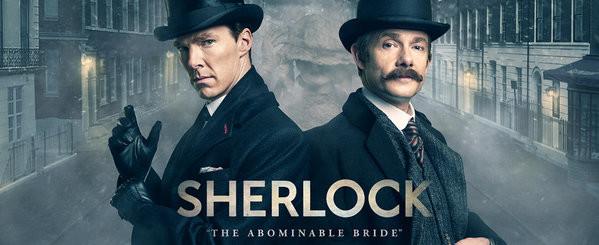Taza Sherlock - Bride