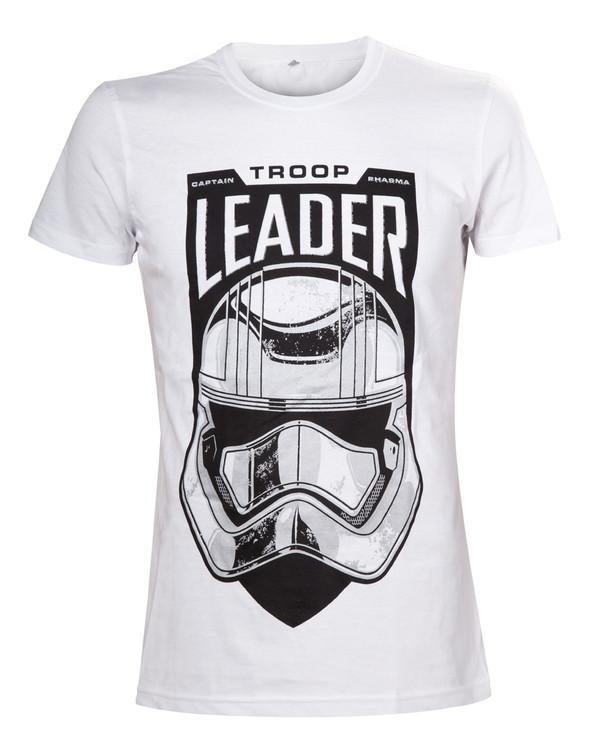 Star Wars Troop Leader T shirt på Europosters.dk