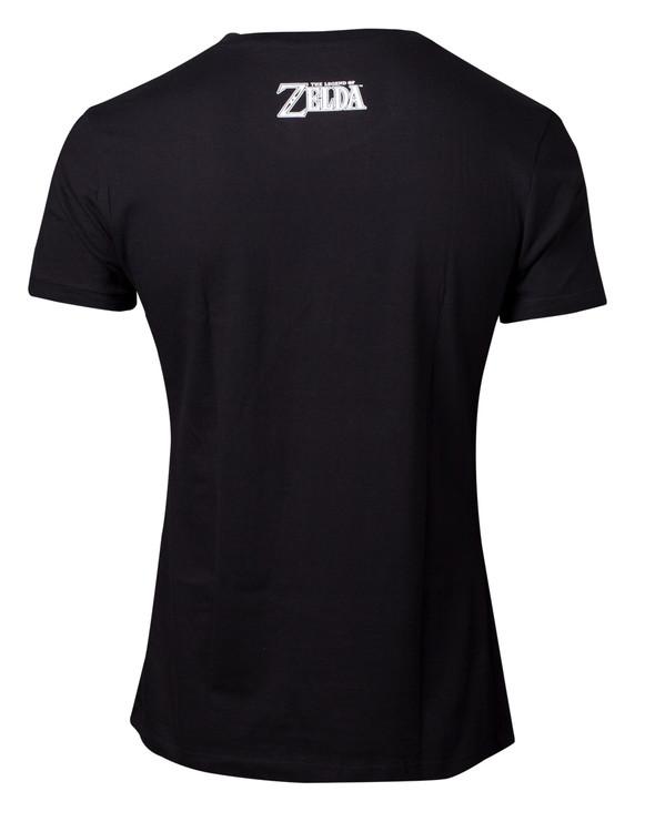 Zelda Skjorte Black | MATCH nettbutikk