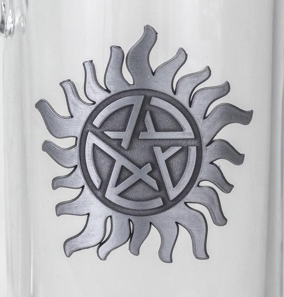 Sklenice  Lovci duchů - Anti-Possession