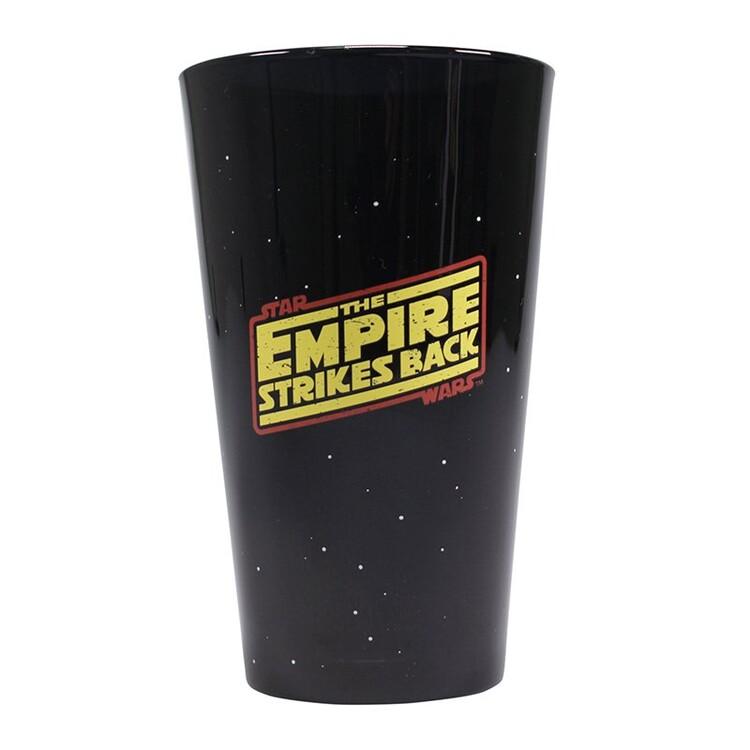 Sklenice Star Wars: Epizoda V - Impérium vrací úder